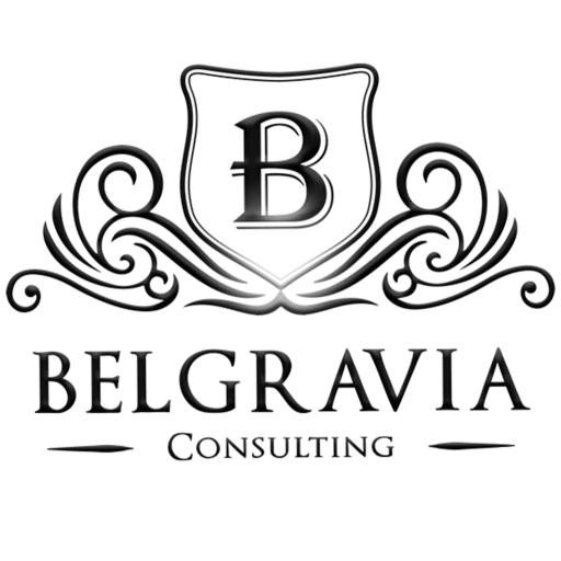 Belgravia Consulting Ltd Logo